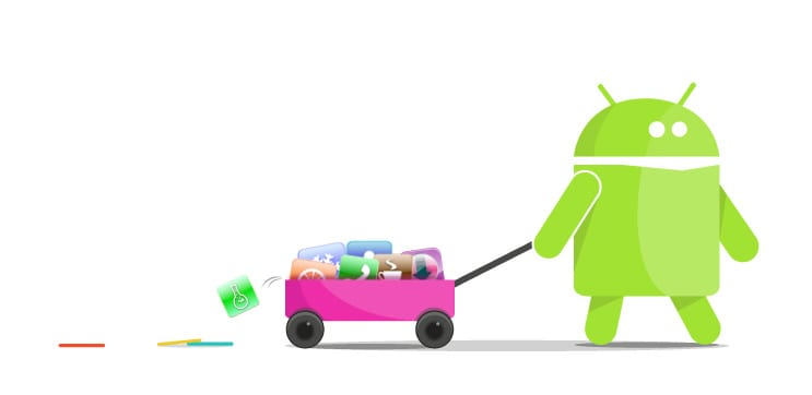 Developpement application android