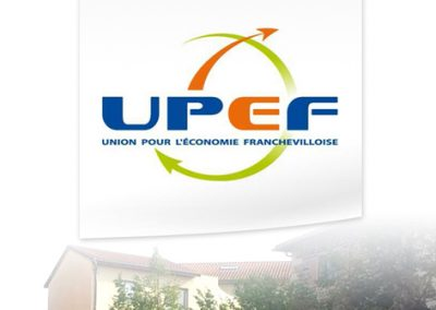 Application mobile UPEF