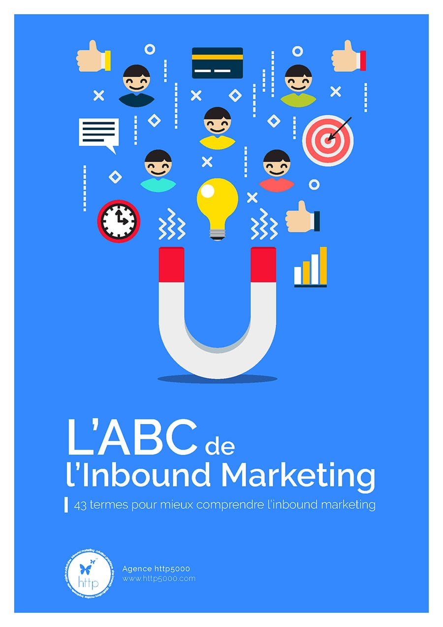 ABC de l'inbound marketing - Apprendre les bases en 26 termes - Http5000