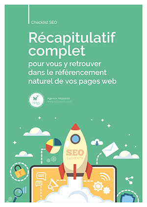 Récapitulatif PDF de l'introduction au SEO